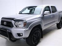 Toyota Tacoma 2015 CARFAX One-Owner. Power Windows,