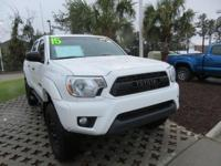 CARFAX 1-Owner, ONLY 20,000 Miles! Tacoma trim, SUPER