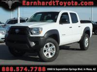 We are pleased to offer you this CERTIFIED 2015 TOYOTA
