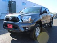 Options:  2015 Toyota Tacoma Base|Gray|Full Exterior &