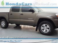 LOCAL TRADE IN, BLUETOOTH, 4x4, 4D Double Cab, 6-Speed