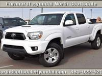 SUPER CLEAN HARD TO FIND ONE OWNER 4X4 TRD SPORT