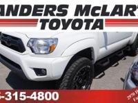 Landers McLarty Toyota is excited to offer this 2015