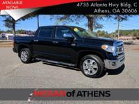 Look at this 2015 Toyota Tundra 4WD Truck 1794. Its