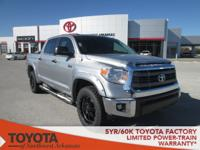 Body Style: Truck Engine: Exterior Color: 01D6 Interior