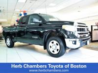 Excellent Condition, CARFAX 1-Owner, Herb Chambers