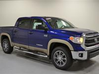 Body Style: Truck Engine: Exterior Color: BLUE Interior