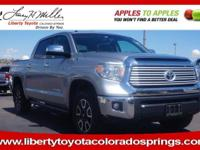 CARFAX 1-Owner, Toyota Certified. PRICED TO MOVE $1,900