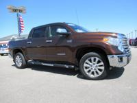 CARFAX One-Owner. Clean CARFAX. Bronze 2015 Toyota