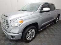 CARFAX One-Owner. Clean CARFAX. Silver Sky 2015 Toyota