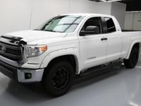 2015 Toyota Tundra with TSS Off-Road Package,4.6L V8