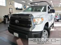 Options:  2015 Toyota Tundra Sr 4X2 4Dr Double Cab