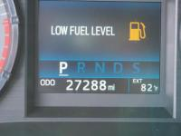 WEB SPECIAL! Less than 28k Miles! Great MPG: 18 MPG