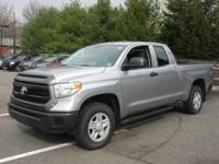 PREMIUM & KEY FEATURES ON THIS 2015 Toyota Tundra 4WD