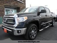 Look at this 2015 Toyota Tundra 2WD Truck SR5. Its