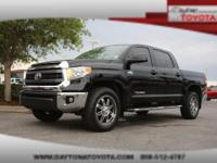 2015 Toyota Tundra CrewMax X-P 5.7L V8, *** 1 FLORIDA