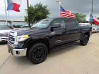 Options:  2015 Toyota Tundra 2Wd Crewmax Short Bed 5.7L
