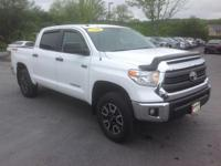 If you've been looking for the right Tundra then you