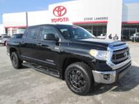 Recent Arrival! New Price! 2015 Toyota Tundra SR5 5.7L