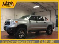 Looking for a clean, well-cared for 2015 Toyota Tundra