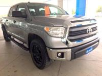 JUST LIKE NEW 2014 TOYOTA TUNDRA 4X4 WITH POWERFUL 5.7L
