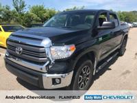 Toyota Tundra  CARFAX One-Owner.  **Fresh Trade**,