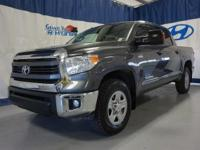 Grand West Hyundai is offering this 2015 Toyota Tundra