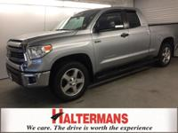 BACKUP CAMERA, FOG LIGHTS, ALLOY WHEELS, TOYOTA FACTORY