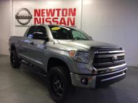 Professionally Lifted 4X4 Tundra SR5, (Details: Rough