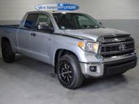 New Price! 4WD **ONE OWNER**, **NON-SMOKER**, BACKUP