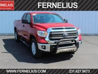Fernelius Toyota is excited to offer this 2015 Toyota