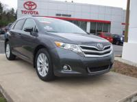 ONE OWNER!! 2015 TOYOTA VENZA LE!! AWD!! 2.7L, TOYOTA