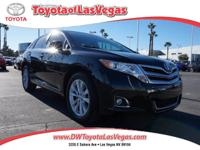 Nice SUV! It's time for David Wilsons Toyota of Las