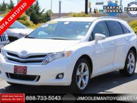 **TOYOTA CERTIFIED** **NAVIGATION** **1 OWNER** **AWD**