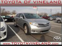 Make sure to get your hands on this 2015 Toyota Venza