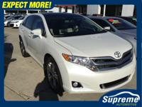 Supreme Toyota means business! SUV buying made easy!