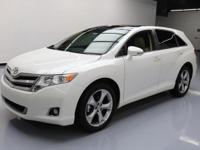 This awesome 2015 Toyota Venza comes loaded with the