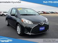 2015 Toyota Yaris LE This Toyota Yaris is Herrnstein