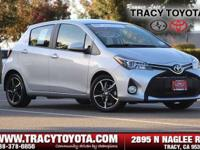 Toyota Certified! Can extol the virtues of its solid