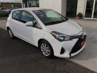 Options:  2015 Toyota Yaris Le|Certified!!! Low Low