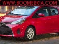 L trim. PRICED TO MOVE $1,000 below NADA Retail!, FUEL
