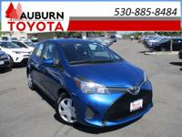 DEALER MAINTAINED and FUEL EFFICIENT! This clean 2015