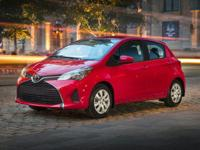 Gasoline! Call ASAP! This superb-looking 2015 Toyota