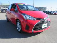 New Inventory!!! Move quickly!!! This fantastic Toyota