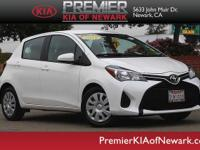 This 2015 Toyota Yaris L is offered to you for sale by