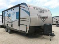 2015 Tracer 235AIR Tracer 235AIR Travel Trailer by