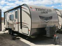 2015 Tracer 242AIR 2015 Tracer 242AIR Travel Trailer by