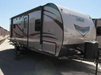 2015 Tracer 255AIR 2015 Tracer 255AIR Travel Trailer