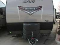 2015 Tracer 300AIR 2015 Tracer 300AIR Travel Trailer