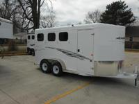 Convenience Package Spare Tire, Swing out saddle rack,